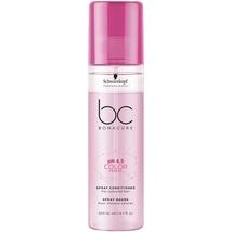 Schwarzkopf Professional Bonacure pH 4.5 Color Freeze Spray Conditioner 6.8oz - $21.00