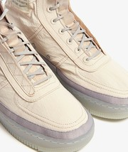 Nike Air Force 1 High Grey Pearl BQ6096-002 Women's Shoe Size 8.5  - $227.70