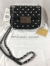 NWT Micheal Kors Pearls Sloan SM Chain Shoulder Bag MSRP $328.00 - $169.95