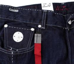 NEW LEVI'S STRAUSS MEN'S REDWIRE DLX RELAXED FITJEANS PANTS DENIM 200520007 image 6