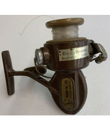 Vintage Wright & Mcgill Stream And Lake Model 125 A Fishing Reel Sold Parts - $23.36