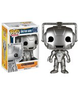 Doctor Who: Cyberman Funko POP Vinyl Figure *NEW* - $22.99