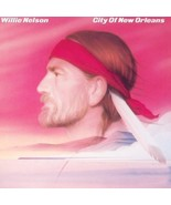 City Of New Orleans by Willie Nelson (2003-06-24) [Audio CD] - $29.95