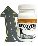 (2) Recovery Tendon Handles Pain Turmeric & Advanced Protease Enzyme Ble... - $16.82
