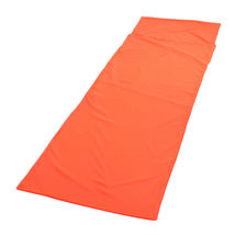Sleeping Bag Lightweight Camping Hiking Mummy Weather Adult Envelope Backpacking image 15