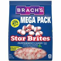 Brach's Star Brites Peppermint Starlight Mints Hard Candy, - $17.10