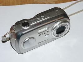Samsung Digimax A400 4.0MP Digital Camera - Silver - $47.89