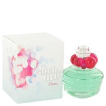Catch Me L'eau By Cacharel Eau De Toilette Spray 2.7 Oz For Women - $52.63
