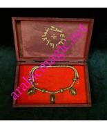 The Jinniya Shamala necklace - $600.00