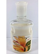 Bath & Body Works PLEASURES WILD HONEYSUCKLE Body Lotion 8 fl oz  - $15.83