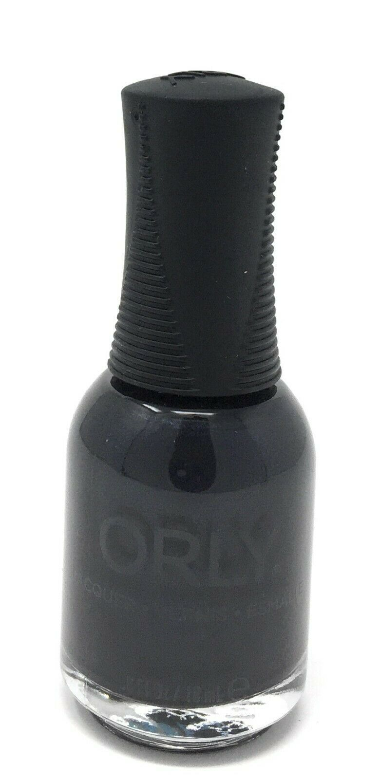 Primary image for 2000035 - Orly Nail Lacquer - Below Zero  .6oz