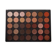 Morphe Brushes 350 - 35 Color Nature Glow Eyeshadow Palette by Morphe Br... - $49.99