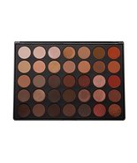 Morphe Brushes 350 - 35 Color Nature Glow Eyeshadow Palette by Morphe Brushes - $49.99