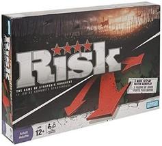 Hasbro Risk Reinvention - $39.59