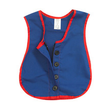 Childrens Factory Learning Combo Zipper/Button Manual Dexterity Vest - $40.89