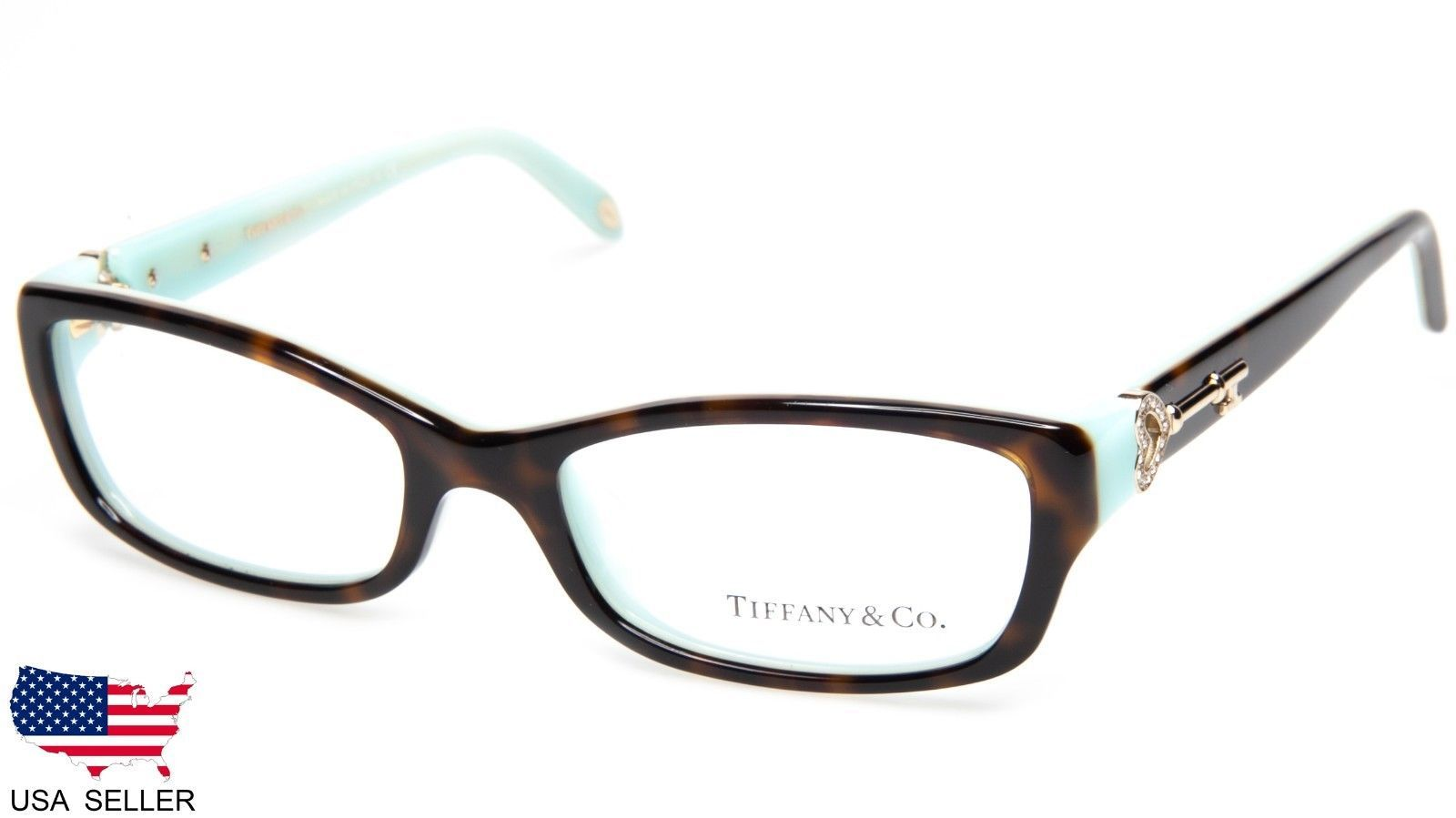 016faf154f New Tiffany   Co. Tf 2064-B 8134 Havana and 34 similar items