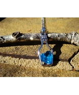 Haunted Goddess Selene Beauty rare pendant FREE with 50.00 purchase - $0.00