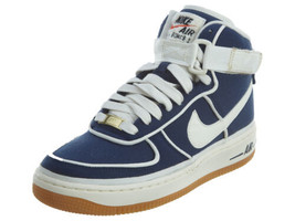 Nike Big Kids Air Force 1 High LV8 Basketball Shoes - $104.00