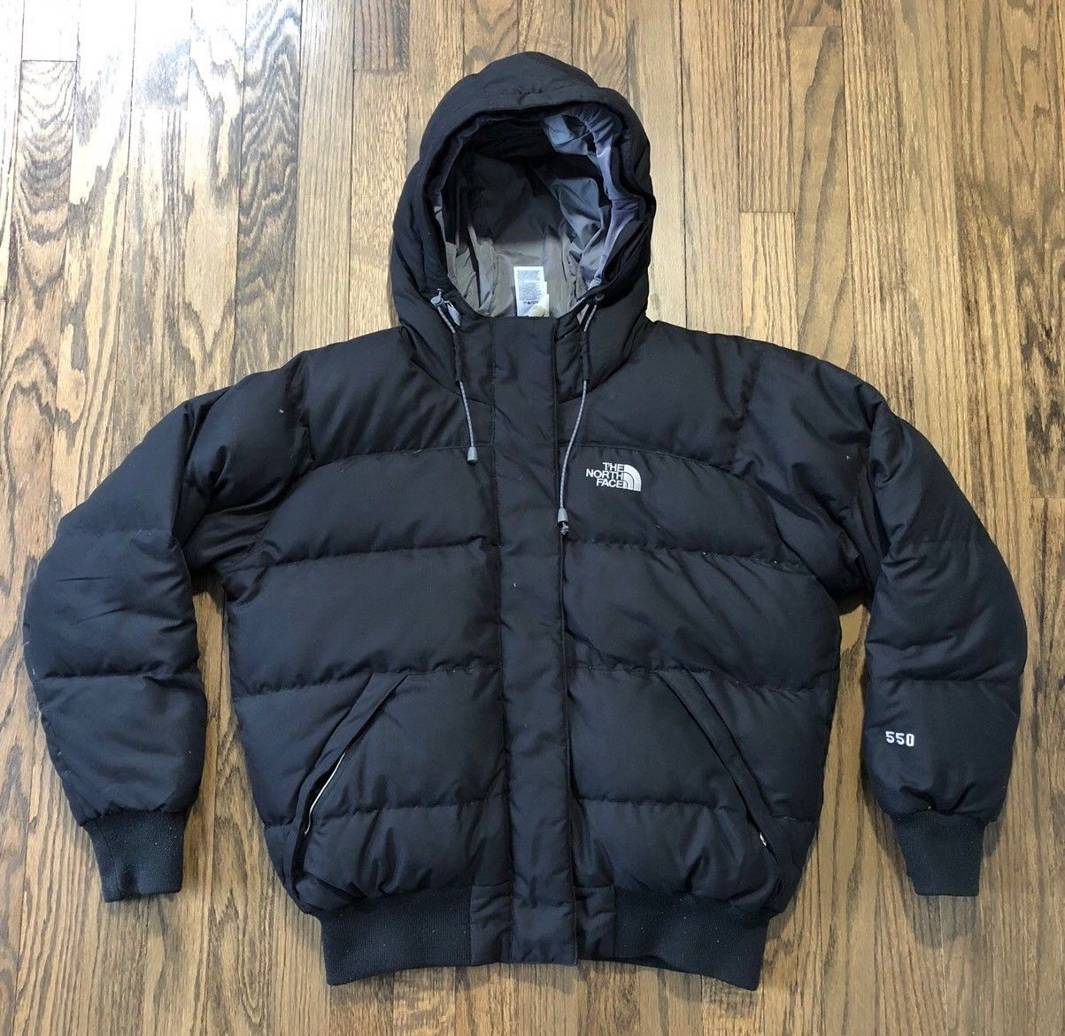aa249c868 The North Face Women's 550 Goose Full Zip and 39 similar items