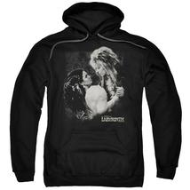 Labyrinth - Dream Dance Adult Pull Over Hoodie Officially Licensed Apparel - $34.99+