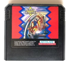 ☆ Summer Challenge (Sega Genesis 1993) AUTHENTIC Game Cart Tested Works ☆ - $4.50