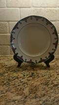 "Adams Veruschka 8 1/4"" SALAD plate - $12.86"