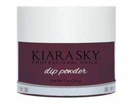 Kiara Sky Dip Dipping Powder 1oz D429 Secret Love Affair - $14.99