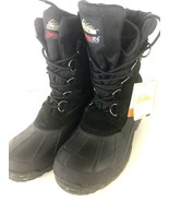 Itasca Thermolite Work Boots NWT 10 - $44.32