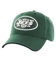 NFL Team Headwear Kids Adjustable Baseball Hat - New York Jets - $12.82