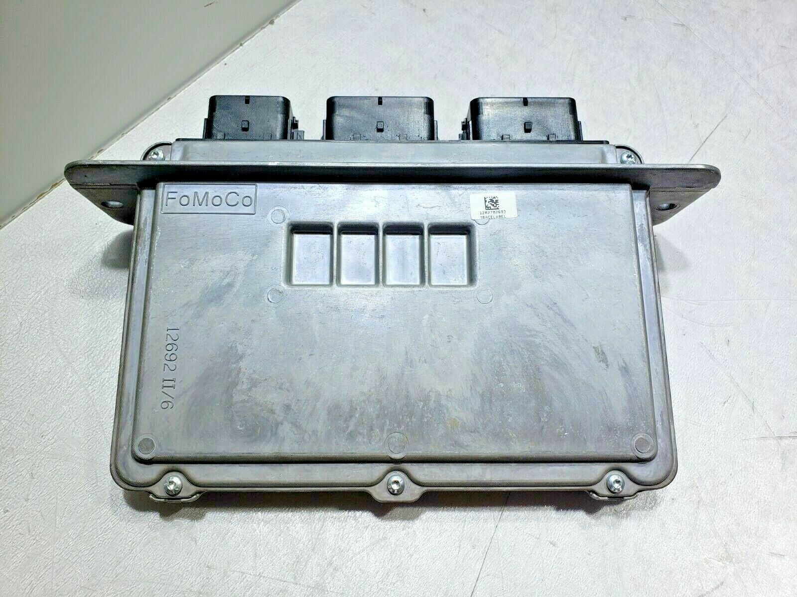ECU ECM PCM BOSCH Ford F150  F250 5.4 0261S05987 OEM image 6