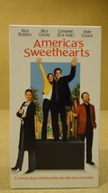 Columbia America's Sweethearts VHS Movie  * Plastic * - $4.34