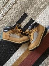 Timberland Toddler Boots - $23.12