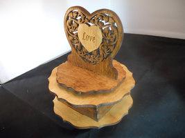Music Box-LOVE BOX-Personalized   image 3