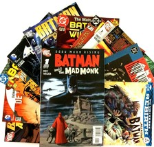 Batman 12 Comic Lot DC All-Star Joker Dark Knight Detective Comics Beyon... - $29.65