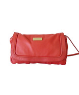 See by Chloe Pink Leather Crossbody Shoulder Bag Clutch Anthropologie - $45.00