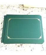 CREATIVE MEMORIES Photos 5x7 Scrapbooking Green NEW - $9.85