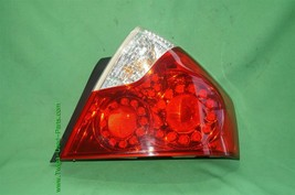 06-07 Infiniti M35 M45 LED Taillight Tail Lamp Passenger Right Side - RH image 1