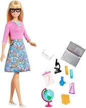 Mattel - Barbie - Teacher Doll - $22.21