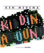 Kiddin Around [Audio CD] Medema, Ken - $25.99