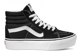 Original Vans SK-8 Hi Platform VN0A3TKN6BT Casual Canvas Women - €59,23 EUR