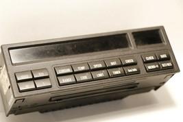 92-99 Bmw E36 318 325 328 M3 On Board Computer OBC Check Control 18 Button image 2