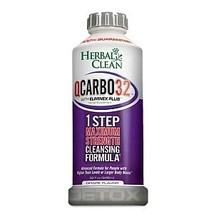 Herbal Clean QCarbo32 Grape - $47.51
