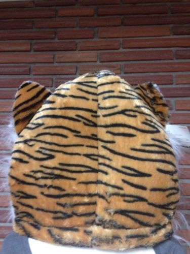 Maskimals Tiger Halloween Costume Head and 50 similar items