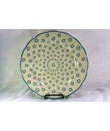 """Franciscan French Floral  Dinner Plate  10 1/2"""" - $14.48"""