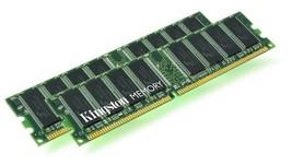 Kingston 2GB DDR2 Sdram Memory Module - U06745 - $24.63