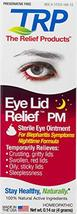 Eye Lid Relief Pm Ointment for Blepharitis & Irritation image 2