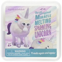 Two's Company Miracle Melting Unicorn with Glitter Putty Family Game - $16.80