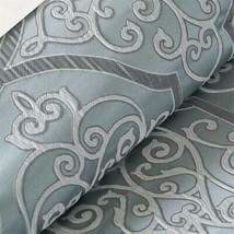 Madison Park LaVine 12 Piece Jacquard Comforter Set, Blue, Queen - $265.99+