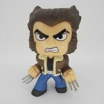 Marvel X-Men Logan Funko Mystery Mini Bobblehead Figure Wolverine Snikt - $6.99