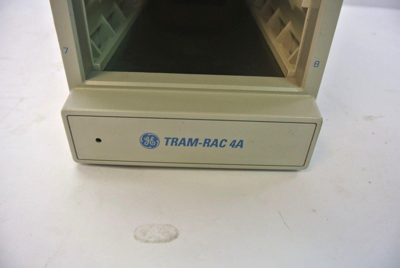 GE Tram-RAC 4A Rack housing Module